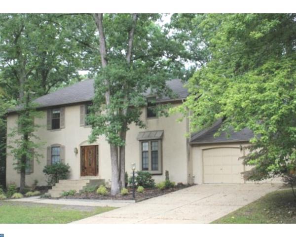 5 Oak Hollow Drive, Voorhees, NJ 08043 (MLS #6943480) :: The Dekanski Home Selling Team