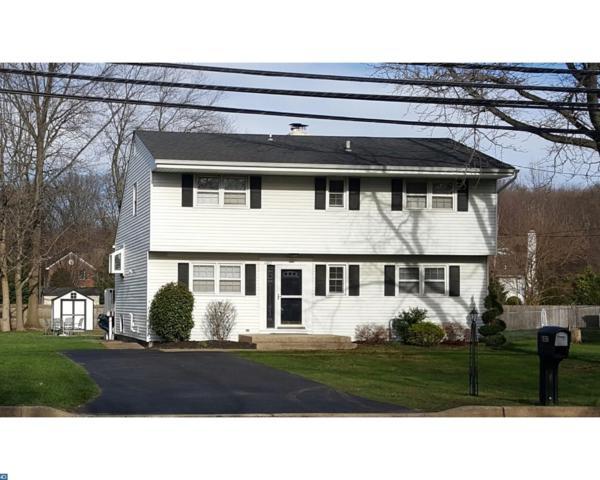 682 Hughes Drive, Hamilton, NJ 08690 (MLS #6947689) :: The Dekanski Home Selling Team