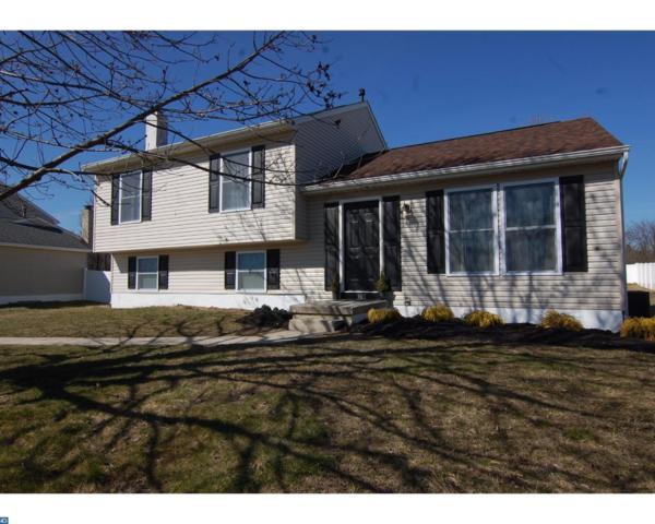 105 Lomond Road, Williamstown, NJ 08094 (MLS #6949800) :: The Dekanski Home Selling Team