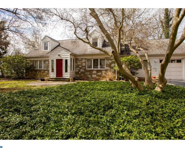 35 Cold Soil Road, Lawrence, NJ 08648 (MLS #6951606) :: The Dekanski Home Selling Team
