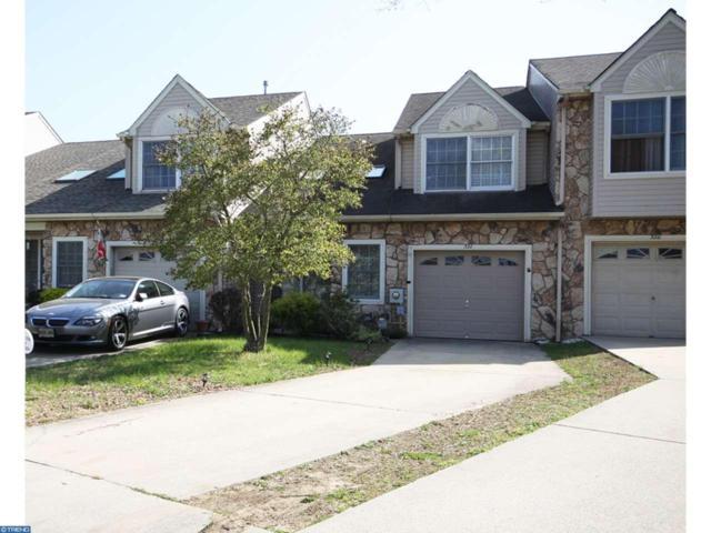 322 Lake Side Drive, Swedesboro, NJ 08085 (MLS #6952301) :: The Dekanski Home Selling Team