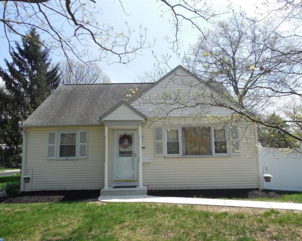 300 W 2ND Avenue, Barrington, NJ 08007 (MLS #6955110) :: The Dekanski Home Selling Team