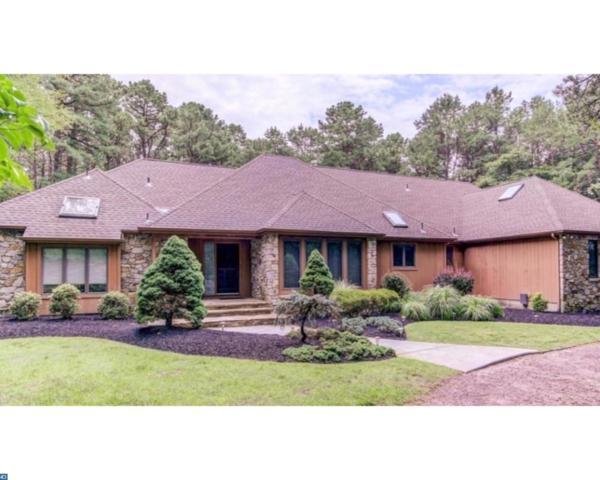 25 Larsen Park Drive, Medford, NJ 08055 (MLS #6959184) :: The Dekanski Home Selling Team