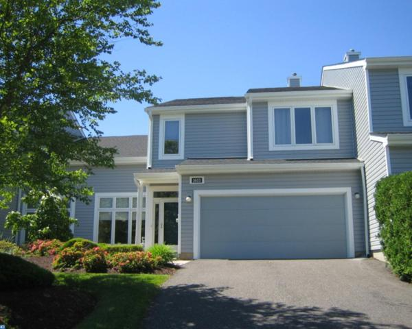 1603 Saratoga Court, Voorhees, NJ 08043 (MLS #6961886) :: The Dekanski Home Selling Team