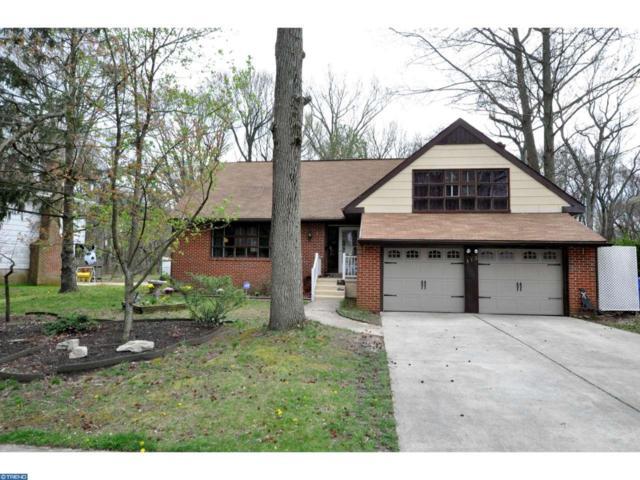 113 Chatham Road, Mount Laurel, NJ 08054 (MLS #6962031) :: The Dekanski Home Selling Team