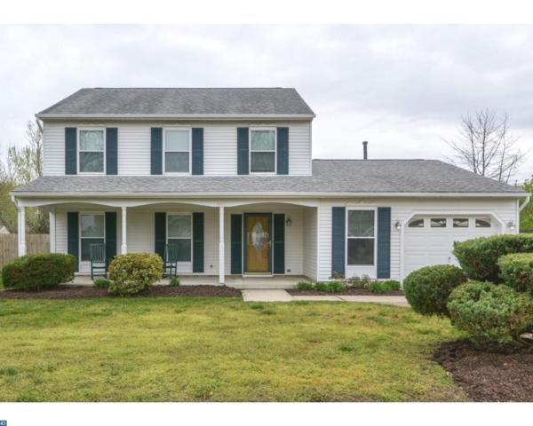162 Rambling Road, Lumberton, NJ 08048 (MLS #6965661) :: The Dekanski Home Selling Team