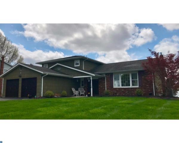 11 Handeland Drive, Hamilton, NJ 08690 (MLS #6966293) :: The Dekanski Home Selling Team