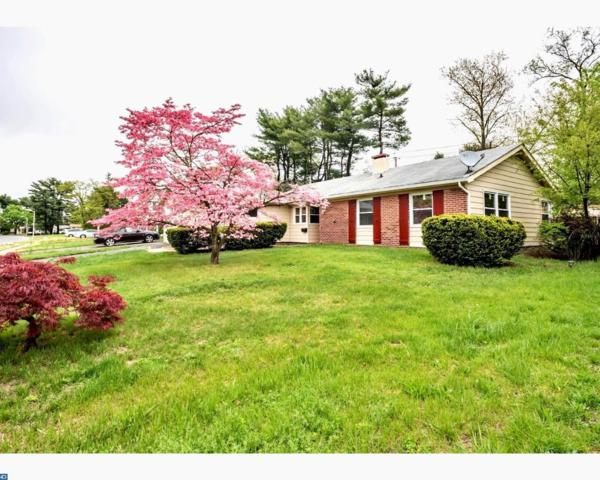 130 Sheffield Drive, Willingboro, NJ 08046 (MLS #6968744) :: The Dekanski Home Selling Team