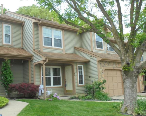 40 Kettlebrook Drive, Mount Laurel, NJ 08054 (MLS #6972440) :: The Dekanski Home Selling Team
