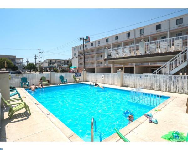 3110 Atlantic Avenue #308, Wildwood, NJ 08260 (MLS #6978685) :: The Dekanski Home Selling Team