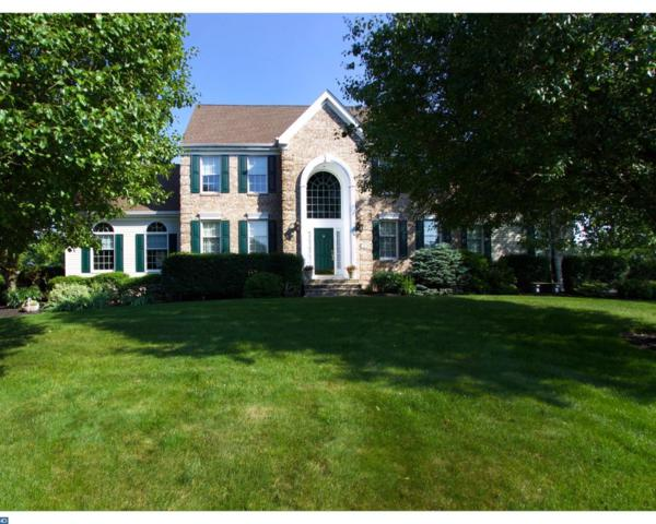 7 Long Way, Hopewell, NJ 08525 (MLS #6980398) :: The Dekanski Home Selling Team