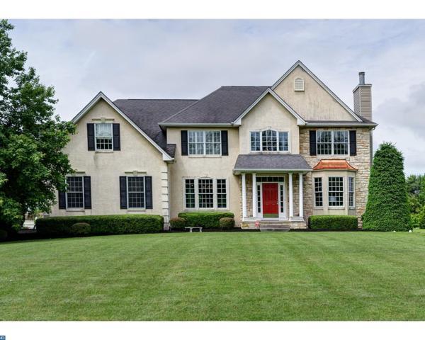 345 Red Lion Road, Vincentown, NJ 08088 (MLS #6982003) :: The Dekanski Home Selling Team