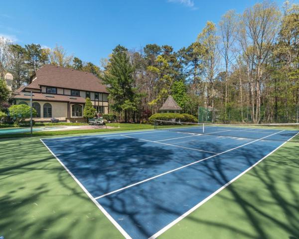 4 Larsen Park Drive, Medford, NJ 08055 (MLS #6985451) :: The Dekanski Home Selling Team