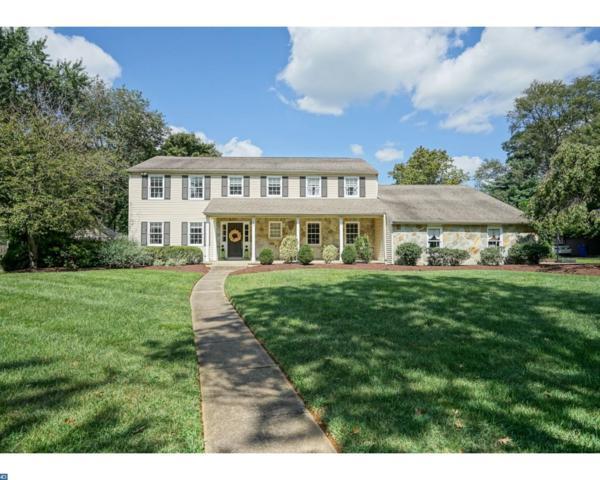 573 Sentinel Road, Moorestown, NJ 08057 (MLS #6987418) :: The Dekanski Home Selling Team