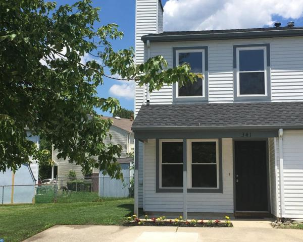341 Aldeberan Drive, Sewell, NJ 08080 (MLS #6991342) :: The Dekanski Home Selling Team