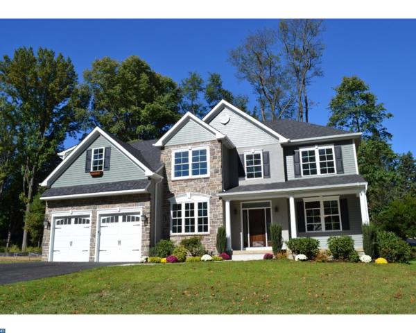 Lot 1 Molly Court, Rydal, PA 19046 (#6995611) :: REMAX Horizons