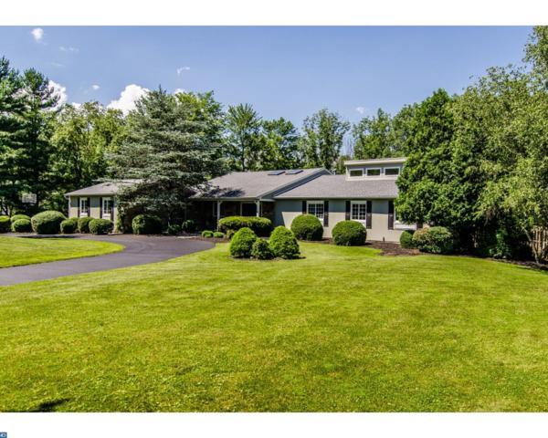 4 N Woods Drive, Pennington, NJ 08534 (MLS #7010313) :: The Dekanski Home Selling Team