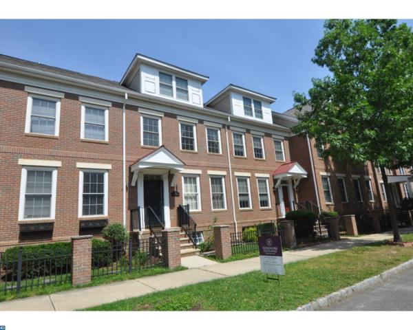121 Heritage Street, Trenton, NJ 08691 (MLS #7010853) :: The Dekanski Home Selling Team