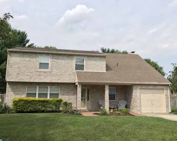 30 Westwood Circle, Sewell, NJ 08080 (MLS #7019019) :: The Dekanski Home Selling Team