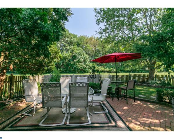 16 Burgundy Drive, Marlton, NJ 08053 (MLS #7019321) :: The Dekanski Home Selling Team