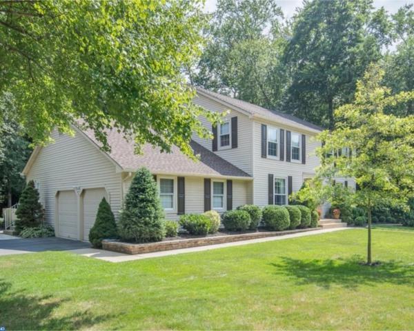 18 Oak Hollow Drive, Voorhees, NJ 08043 (MLS #7020560) :: The Dekanski Home Selling Team