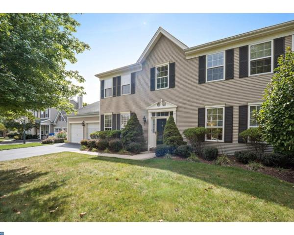 3 Plymouth Street, Pennington, NJ 08534 (MLS #7021640) :: The Dekanski Home Selling Team
