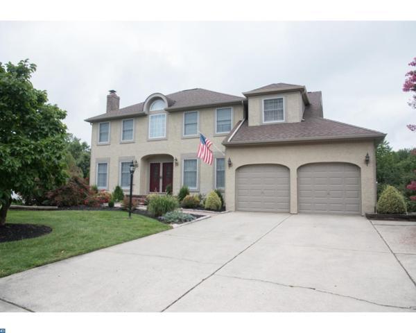 49 Kensington Drive, EASTAMPTON TWP, NJ 08060 (MLS #7028814) :: The Dekanski Home Selling Team