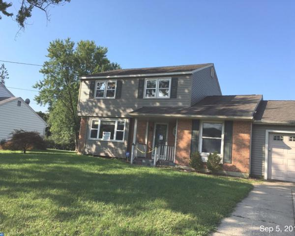 9 Hillside Road, Stratford, NJ 08084 (MLS #7035596) :: The Dekanski Home Selling Team