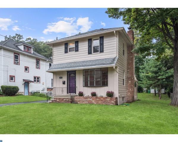 312 Lexington Avenue, Pitman, NJ 08071 (MLS #7052669) :: The Dekanski Home Selling Team