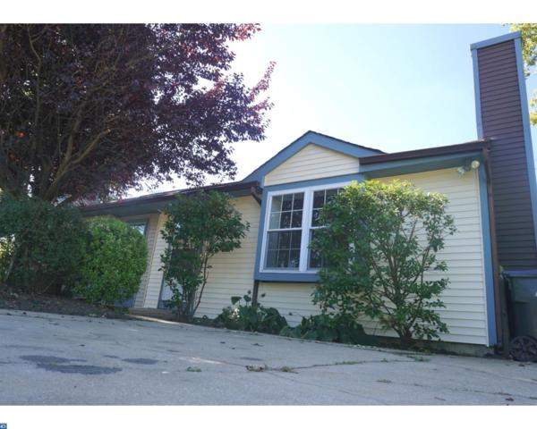 25 Franklin Place, VORHEES TWP, NJ 08043 (MLS #7063047) :: The Dekanski Home Selling Team