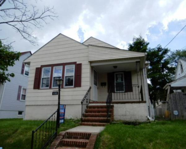 133 Greenland Avenue, Ewing Twp, NJ 08638 (#7133028) :: Erik Hoferer & Associates