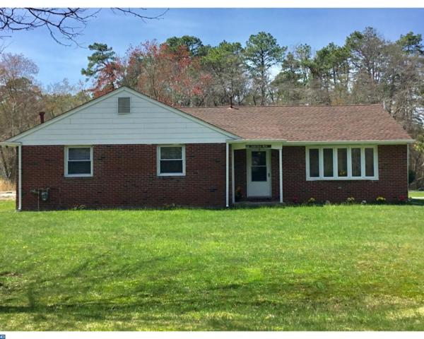 157 Mockingbird Lane, Browns Mills, NJ 08015 (#7139838) :: REMAX Horizons