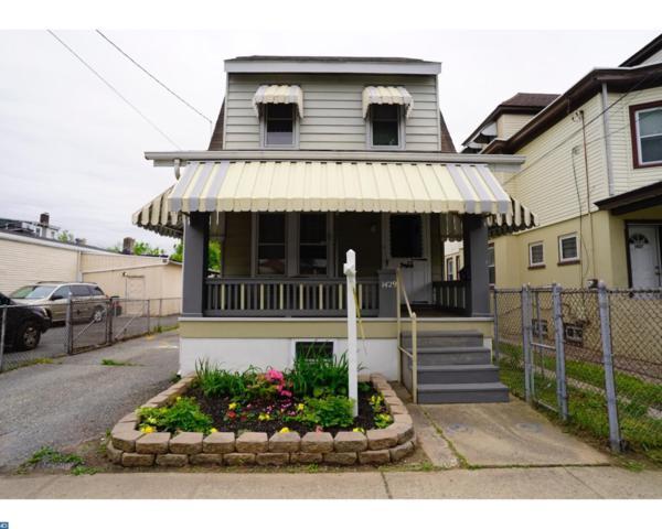 1429 Hamilton Avenue, Hamilton Twp, NJ 08629 (#7160410) :: Erik Hoferer & Associates