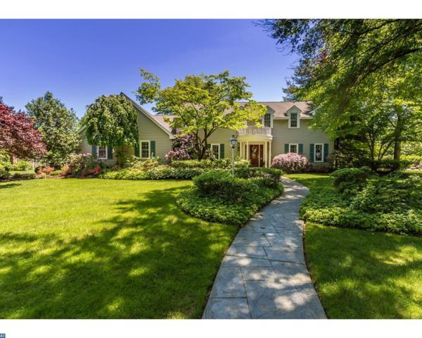 524 Eaglebrook Drive, Moorestown, NJ 08057 (#7161081) :: Erik Hoferer & Associates
