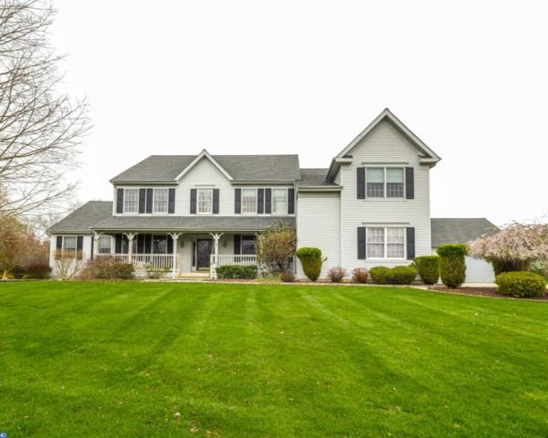 1 Cropwell Lane, Holland, PA 18966 (#7165886) :: The John Collins Team