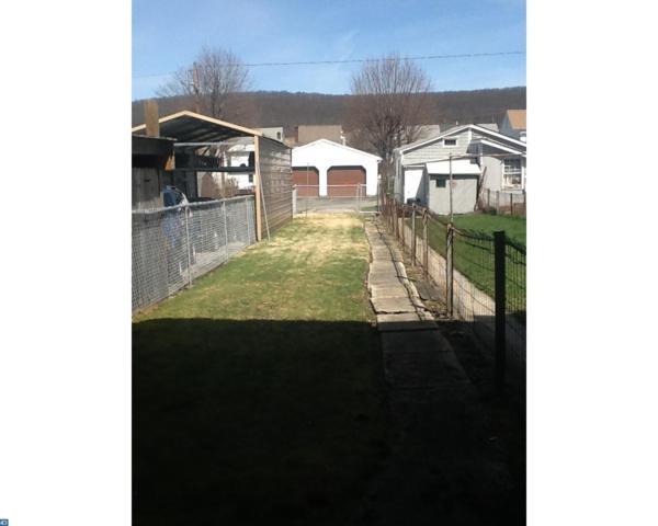 29 E Lehigh Street, Coaldale, PA 18218 (#7167038) :: Daunno Realty Services, LLC