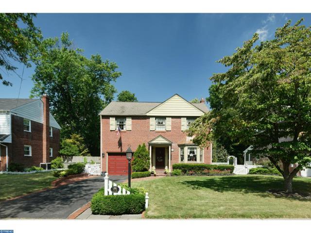 713 Graisbury Avenue, Haddonfield, NJ 08033 (#7184375) :: The John Collins Team
