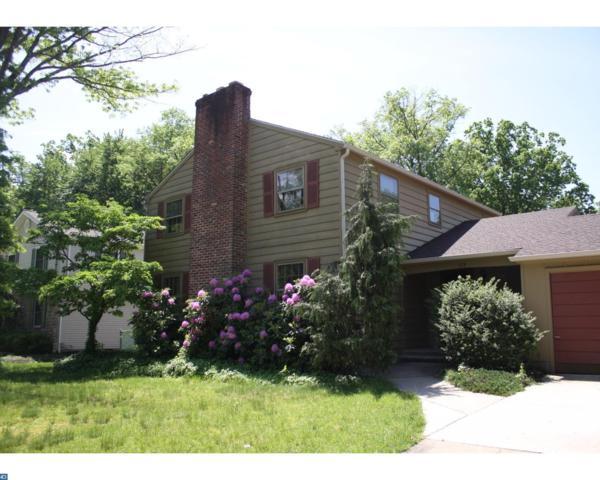 125 Deerfield Drive, Cherry Hill, NJ 08034 (MLS #7185062) :: The Dekanski Home Selling Team