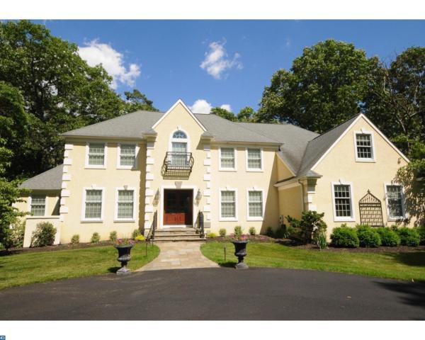 3 Breckenridge Drive, Shamong, NJ 08088 (#7188290) :: The John Wuertz Team