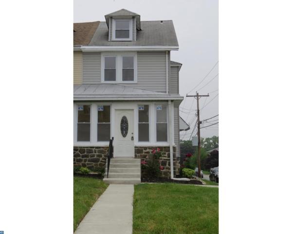 101 N Diamond Street, Clifton Heights, PA 19018 (#7189748) :: Erik Hoferer & Associates