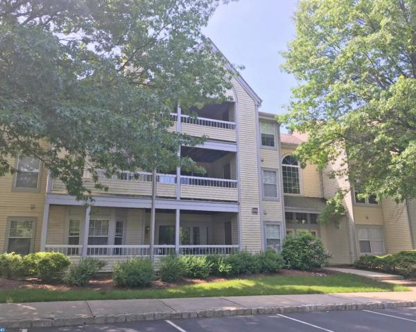 105 Claridge Court #7, Princeton, NJ 08540 (#7189785) :: REMAX Horizons