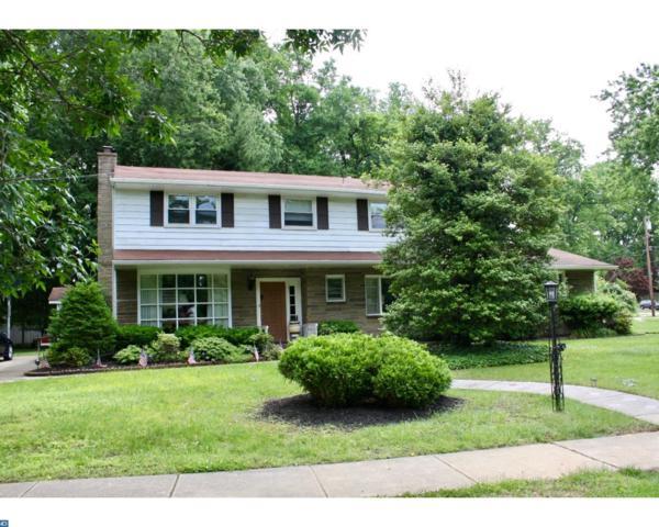402 Garden State Drive, Cherry Hill, NJ 08002 (MLS #7190519) :: The Dekanski Home Selling Team