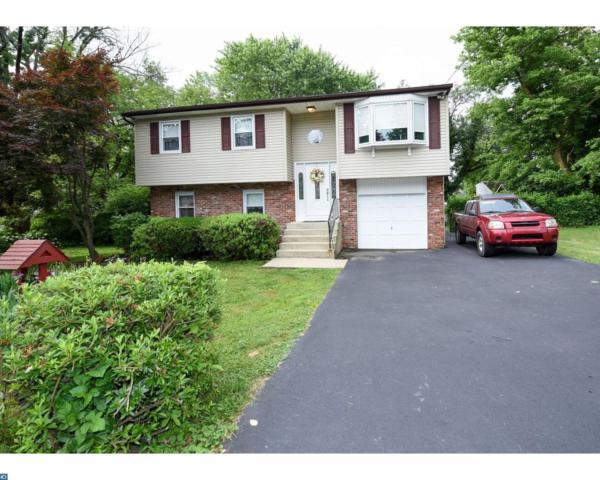 1215 Crescent Avenue, Feasterville Trevose, PA 19053 (#7191088) :: Daunno Realty Services, LLC