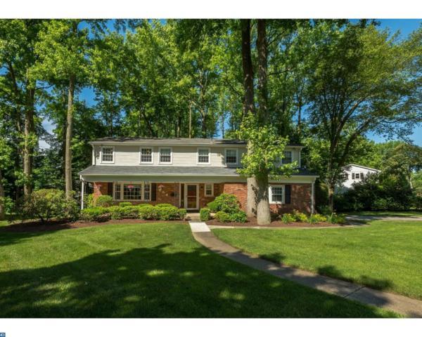 504 Gatewood Road, Cherry Hill, NJ 08003 (#7200819) :: The Kirk Simmon Team