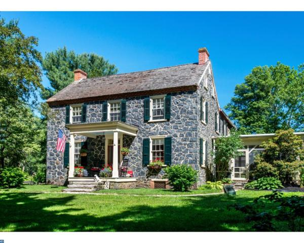 226 S Fairville Road, Chadds Ford, PA 19317 (#7206620) :: Keller Williams Real Estate