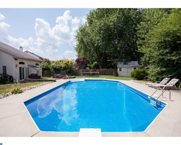 18 Sherry Ann Drive, Lumberton, NJ 08048 (MLS #7212897) :: The Dekanski Home Selling Team