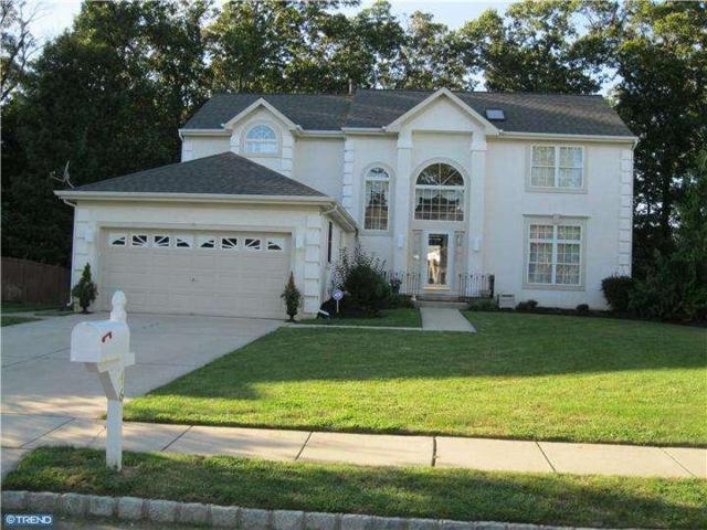 46 Haddock Drive, Sewell, NJ 08080 (MLS #6085757) :: The Dekanski Home Selling Team
