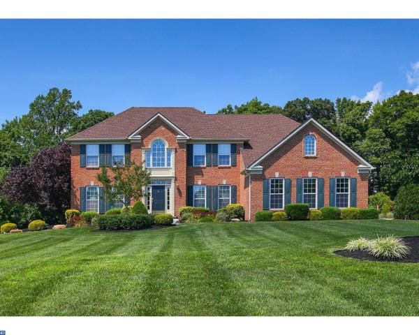 102 Antelope Drive, Mullica Hill, NJ 08062 (MLS #6844042) :: The Dekanski Home Selling Team
