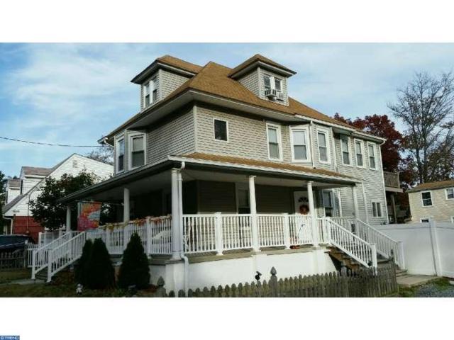 132 Highland Avenue, Haddon Heights, NJ 08033 (MLS #6865597) :: The Dekanski Home Selling Team