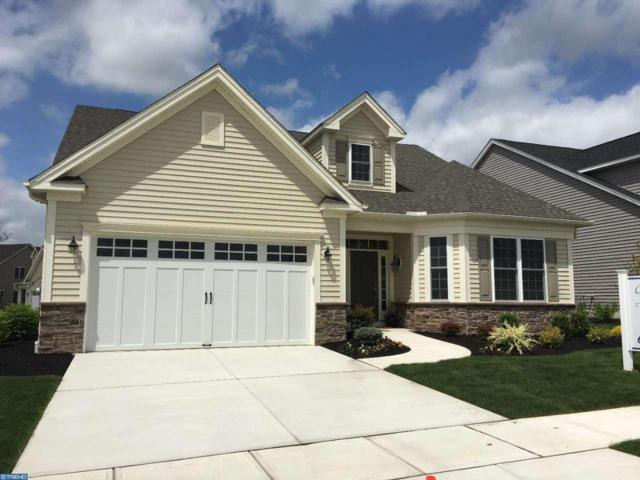 4 Bilston Drive, Medford, NJ 08055 (MLS #6895117) :: The Dekanski Home Selling Team